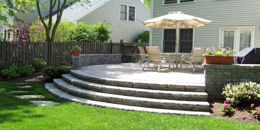 Chesapeake Landscape Design Commercial Residential Landscaping